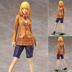 (26.59$)  Watch here - http://ai3r3.worlditems.win/all/product.php?id=32781178151 - 22cm Anime Sexy Figure Prison School Midorikawa Hana Japanese Action Figures PVC Collection Model toys for christmas gift