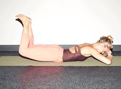 7 Steps to an Instant Butt Lift - The Coveteur