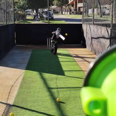 Making the most of the sunshine  #cricket #cricketcoaching #1on1coaching #sport #scarborough #westernaustralia