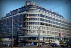Helsinki, Finland   by msuhonen