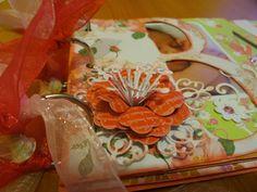 BellesCreations.gr: Baby Album