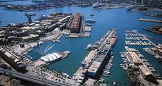 Porto Genova - Magazzini del cotone - Renzo Piano - Cerca con Google