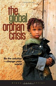 The Global Orphan Crisis: Be the Solution, Change Your World by Diane Lynn Elliot http://www.amazon.com/dp/0802409547/ref=cm_sw_r_pi_dp_dImjub0GG70YH