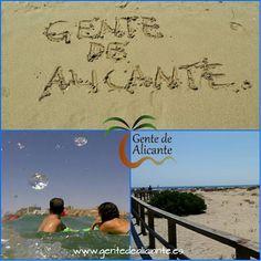 Gente de Alicante @GentedeAlicante: Google+