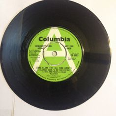 EP4-Columbia – DB 8963; Dave Clark Five All Time Greats:   A.aGlad All Over A.bDo You Love Me A.cBits And Pieces A.dGlad All Over BWild Weekend Written-By – Dave Clark, Mike Smith