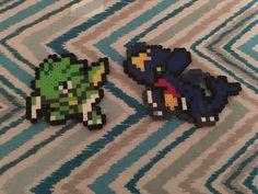 Adorable Pokémon sprites