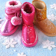 Take a look at the Cute to Boot event on zulily today!