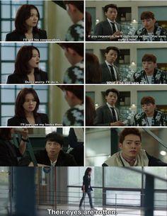 Hello Monster/ Remember You #korean #drama