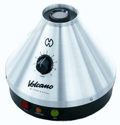The Volcano Vaporizer is widely considered as the king of vaping devices