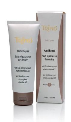 Trind DuoLiposome Hand Repair *** For more information, visit image link. (This is an affiliate link) Nail Repair, Strong Nails, Dry Nails, Hand Care, Nail Treatment, Tear, Cellulite, Skin Care Tips, Moisturizer