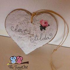 Tilda Heart