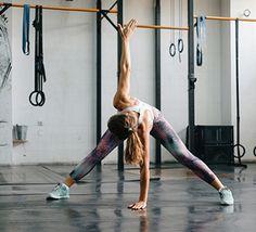 Shape Up: My Bikini Boot Camp Plan | Lauren Conrad