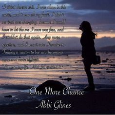 One More Chance Abbi Glines Pdf Portugues