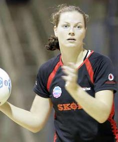 Jo McCaw attended Lincoln University on a netball scholarship, graduating in 2005 with a Bachelor of Commerce (Agricultural).
