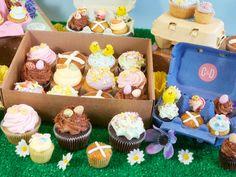 Easter | Crumbs & Doilies News