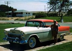 9 best cars images rolling carts, cars, chevrolet camaro55 chevy 1955 chevrolet, 1955 chevy, chevrolet bel air, old cars, vans