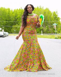 Congrats Nana Akua Benewaa on your blessed union  gown by Jaymeds #zabbadesigns