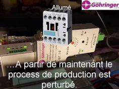 P-QT 10: Detection des bruits liés à l´inductance
