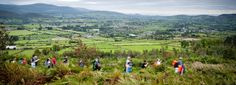 The Ring of Gullion offers walking routes to suit every ability from the novice/pleasure walker to the most experienced of. Walking Routes, Trail Maps, Forest Park, Get Outdoors, September 2014, Getting Out, Outdoor Activities, Dolores Park, How To Plan