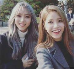Moonsun selfie! I'm dying ❤️☀️