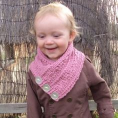 Child's Cabled Neck Warmer Crochet Pattern PDF - Holland Designs Crochet-not a free pattern