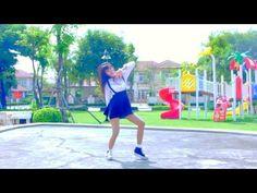 여자친구(GFRIEND) - 시간을 달려서(Rough) Dance Cover by MiniPluz [Thailand]