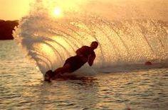 water_skier_sunset