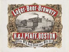 Here Are 21 Boston Breweries That Don't Exist Anymore - Eater Boston