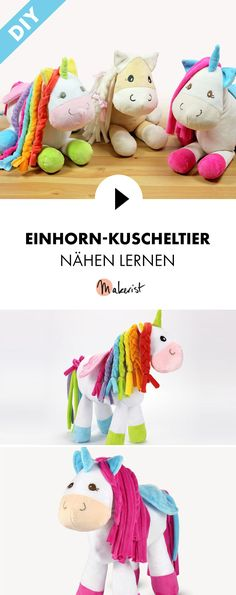 210 besten Stofftiere - Schnittmuster Bilder auf Pinterest ...