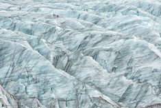 AD-Alien-Places-Look-Like-Other-Worlds-26Skaftafell Glacier, Iceland