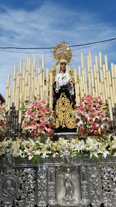 #SemanaSantaenAndalucía: Rus ( #Jaén)