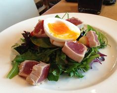 Meet Me at Market - Vancouver Foodie Tours Power Lunch, Nicoise, Tuna, Fish, Meat, Ethnic Recipes, Atlantic Bluefin Tuna