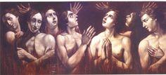 Questa preghiera libera un caro dal Purgatorio. Dettata da Gesù | il blog della preghiera Heaven And Hell, Anime, Catholic, Sink Tops, Sky, Cartoon Movies, Anime Music, Animation, Anime Shows