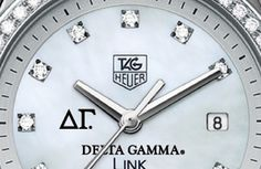 delta gamma watch