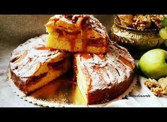 Pınar's Desserts: Elmalı ve İncirli Kek