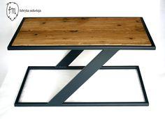 Coffee table, Model name: Centuria, Dimensions: 100x60x50cm