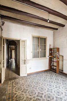 Casa Onze Setembre | NEXTarquitectura Decor, Mirror, Home, Space, House, Interior, Townhouse, New Palace, Furniture