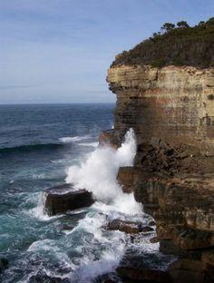 Tasman Peninsula- Tasmania