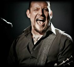 Volbeat, Michael Poulsen