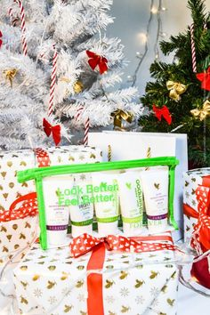 Forever Living Aloe Vera, Forever Aloe, My Forever, Forever France, Forever Living Products, Health And Wellbeing, Gift Wrapping, Table Decorations, Xmas Ideas