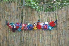 guerilla knitting   Guerilla Knitting