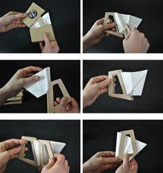 Packaging : Cup n'go tasse nomade en tyvek par Paulin Giret Cardboard Packaging, Paper Packaging, Coffee Packaging, Food Packaging Design, Packaging Design Inspiration, Packaging Ideas, Tassen Design, Paper Crafts Origami, Cool Inventions