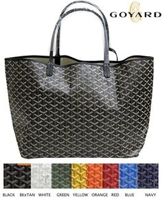 This is a More Shoes of GOYARD.