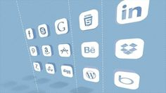 Social media icons in email signatures let people easily follow you.