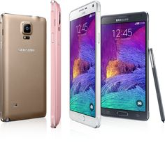 [Review] Pros And Cons Of Samsung Galaxy Note 4 - A Droid Club