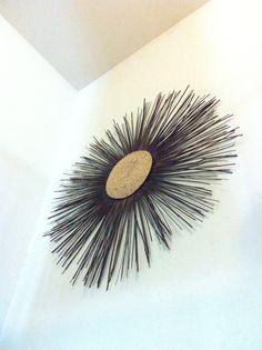 Sea urchin #sunburst    ....um, i want a sea urchin lol!