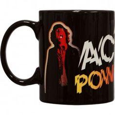 AC/DC Powerage Coffee Mug