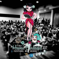 Mahalo Nui Loa for attending the #hawaiiburlesquefestival & Revue's 2017 Chinatown Oh Chinatown show on September 16th 2017 at the Doris Duke Theatre! We hope you enjoyed the show and thank you for your support. Our show touched on two important issues both dear to our hearts; Oahu's homeless crisis and the lack of affordable housing for local families in the islands. Well be donating a portion of our proceeds to homeless service providers in the Chinatown area.  If youd like to show your…