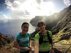 Welcome back Jenny!! What a great way to start the weekend than with a visit to Larano, showing new ground to our 3 times swedish guest  RUNNiNG TOURS | MADEiRA ISLAND  WWW.GOTRAILMADEIRA.COM  #gotrailmadeira #runningtour #trailrunning #running #ocean #view #mountain #bocadorisco #larano #gopro #picture #photo #discover #explore #visitmadeira #igers #ilovemadeira #natgeo #trailandultra #madeiraisland #world #sweden #natureza #nature #dreamjob #travel