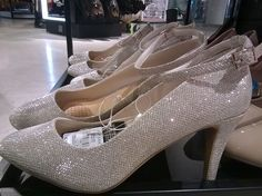 Scarpe brillanti per km di magia | Blog ShoppingDONNA.it